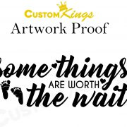 Somethings are worth the wait