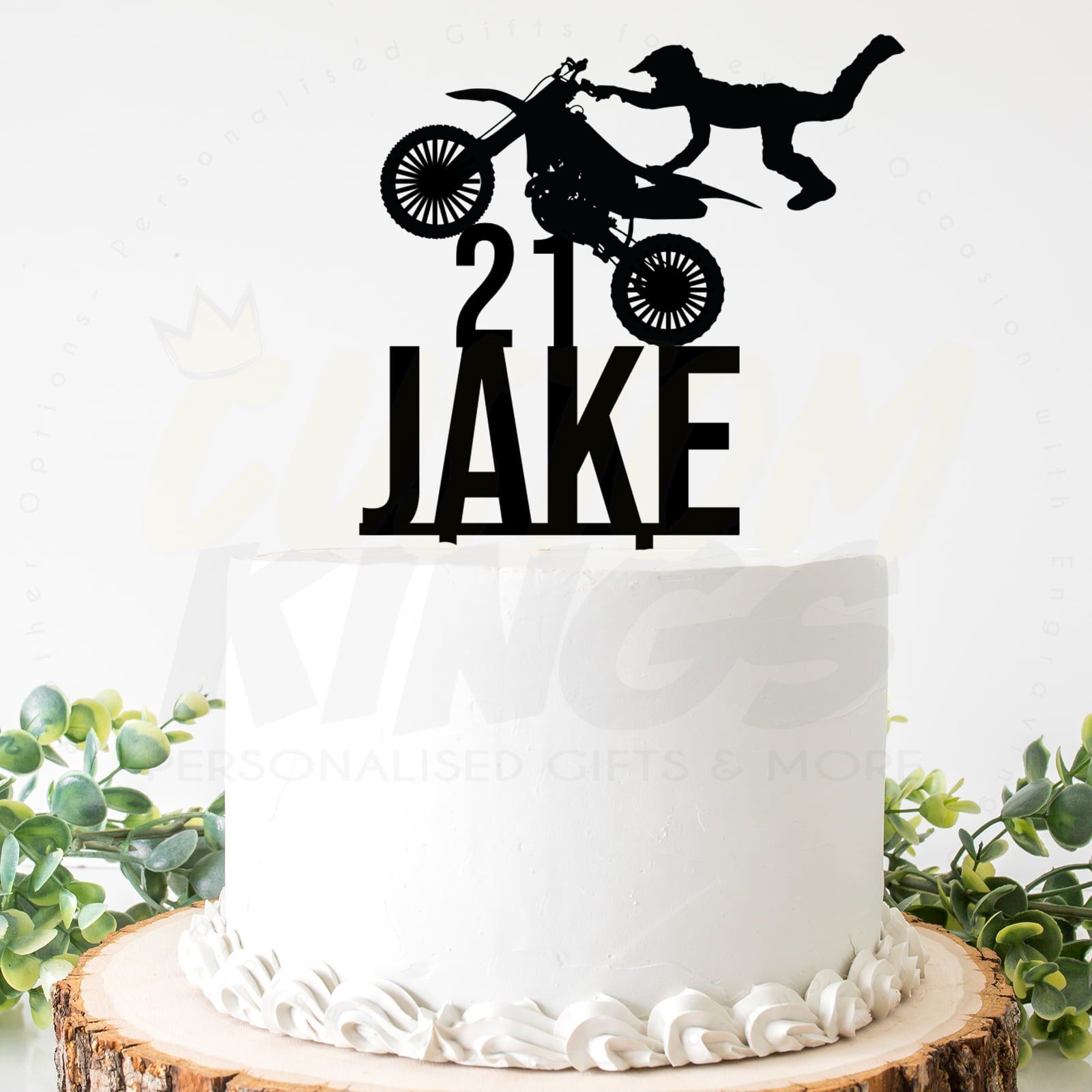 Pictures On Motocross Cakes For Birthdays