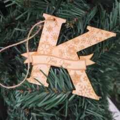 Snowflake-Christmas-Ornament-K