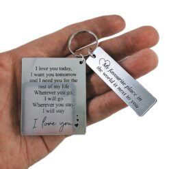 Love-Phase-Dual-Keyring