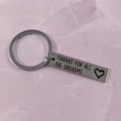 Keyrings and Keychains 10