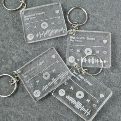 Keyrings and Keychains 9