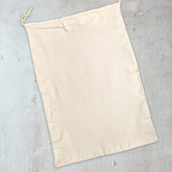 Personalised Cotton Sack