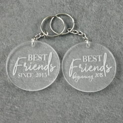 Keyrings and Keychains 41