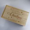 Christmas eve keepsake box