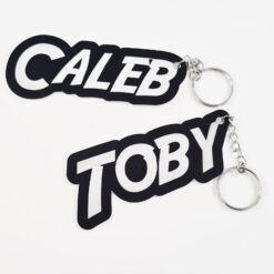 Keyrings and Keychains 57