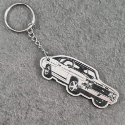 Keyrings and Keychains 24