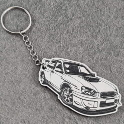 Keyrings and Keychains 6