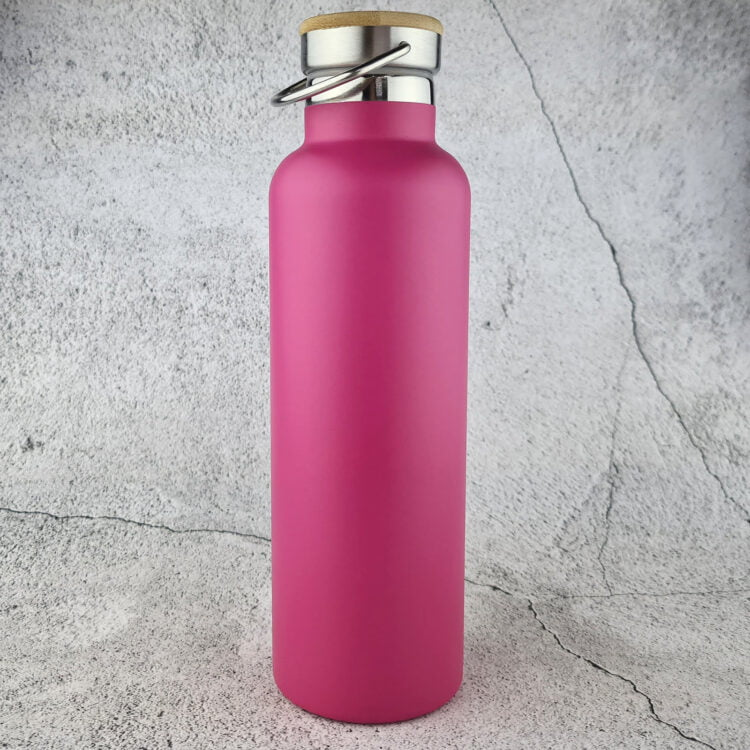 Corporate Logo 750ml Drink Bottle 6