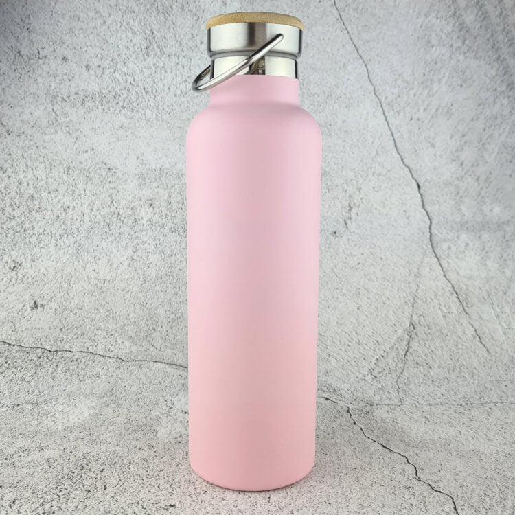 Corporate Logo 750ml Drink Bottle 5
