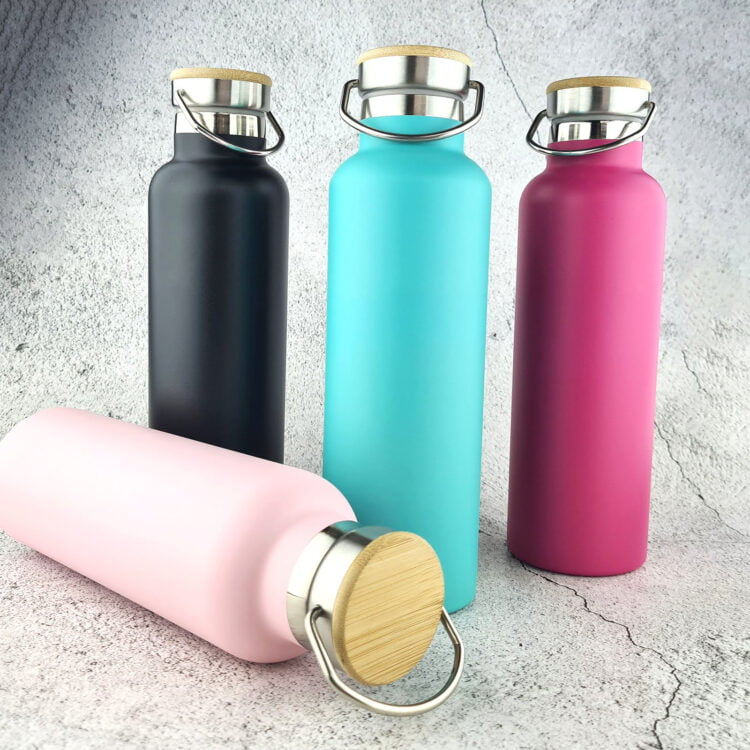 Corporate Logo 750ml Drink Bottle 2