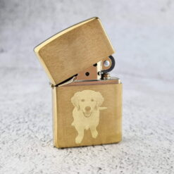 Zippo Lighters and Personalisation 3