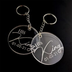 Keyrings and Keychains 38