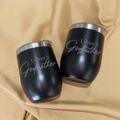 Godparents Tumblers Set