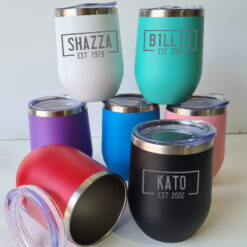Plateit Tumblers