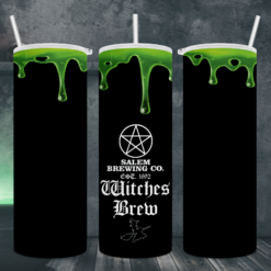 Witches Brew 20oz Tumbler