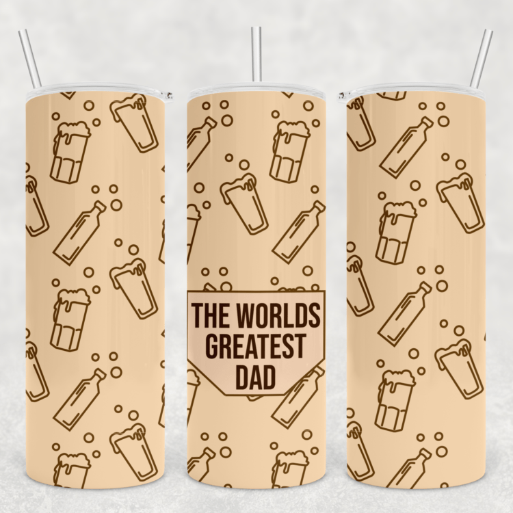 The worlds greatest Dad